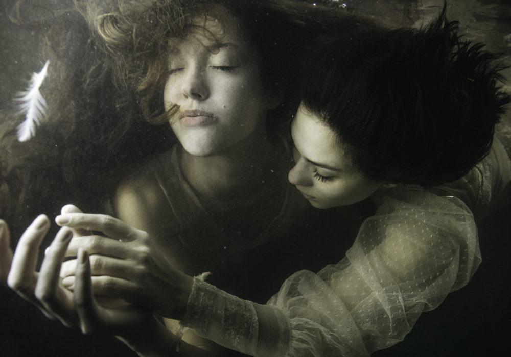 Art Photography: quando la fotografia incontra l'arte