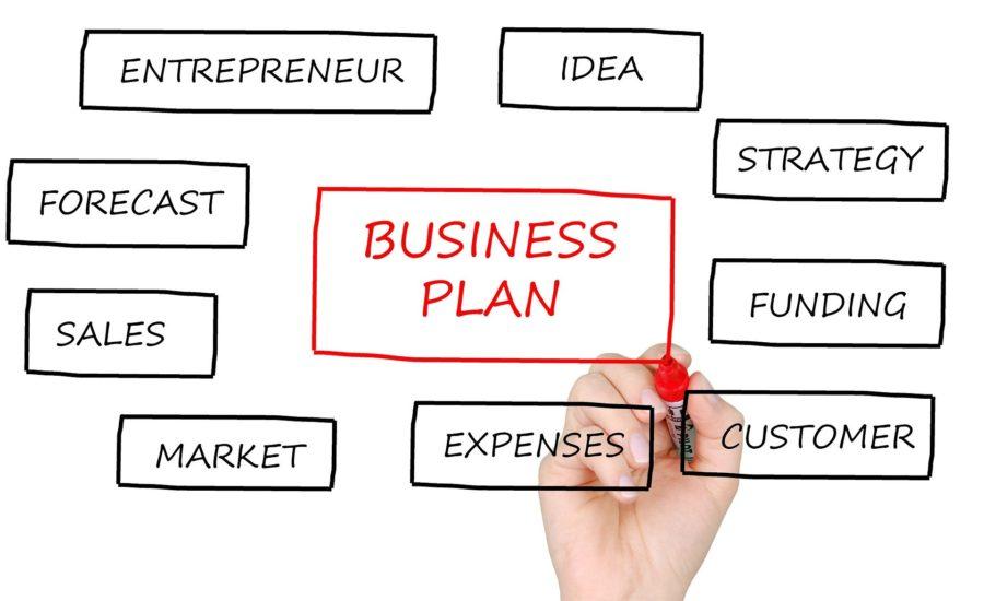 5 Motivi per cui non puoi aprire un ristorante senza aver fatto un business plan