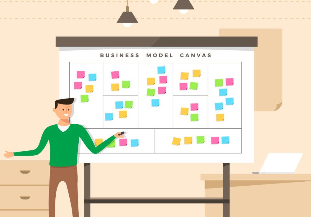 Il Business Model Canvas: una visione a tre livelli del tuo ristorante