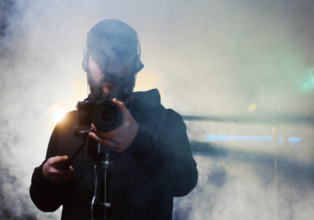 Dal cinema al filmmaking: un viaggio alla scoperta della figura del videomaker