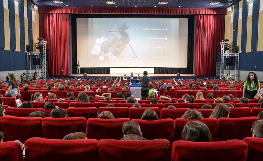 Giffoni Film Festival: da Salerno al Mondo, una storia di successo lunga 50 anni