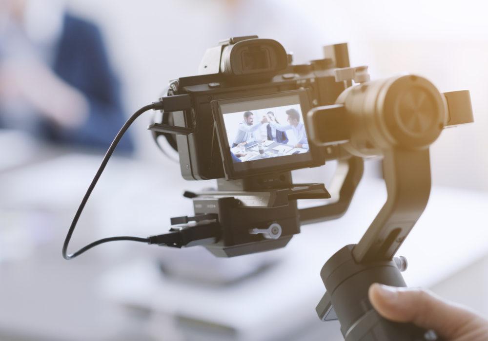 Il Videomaker: la professione del futuro