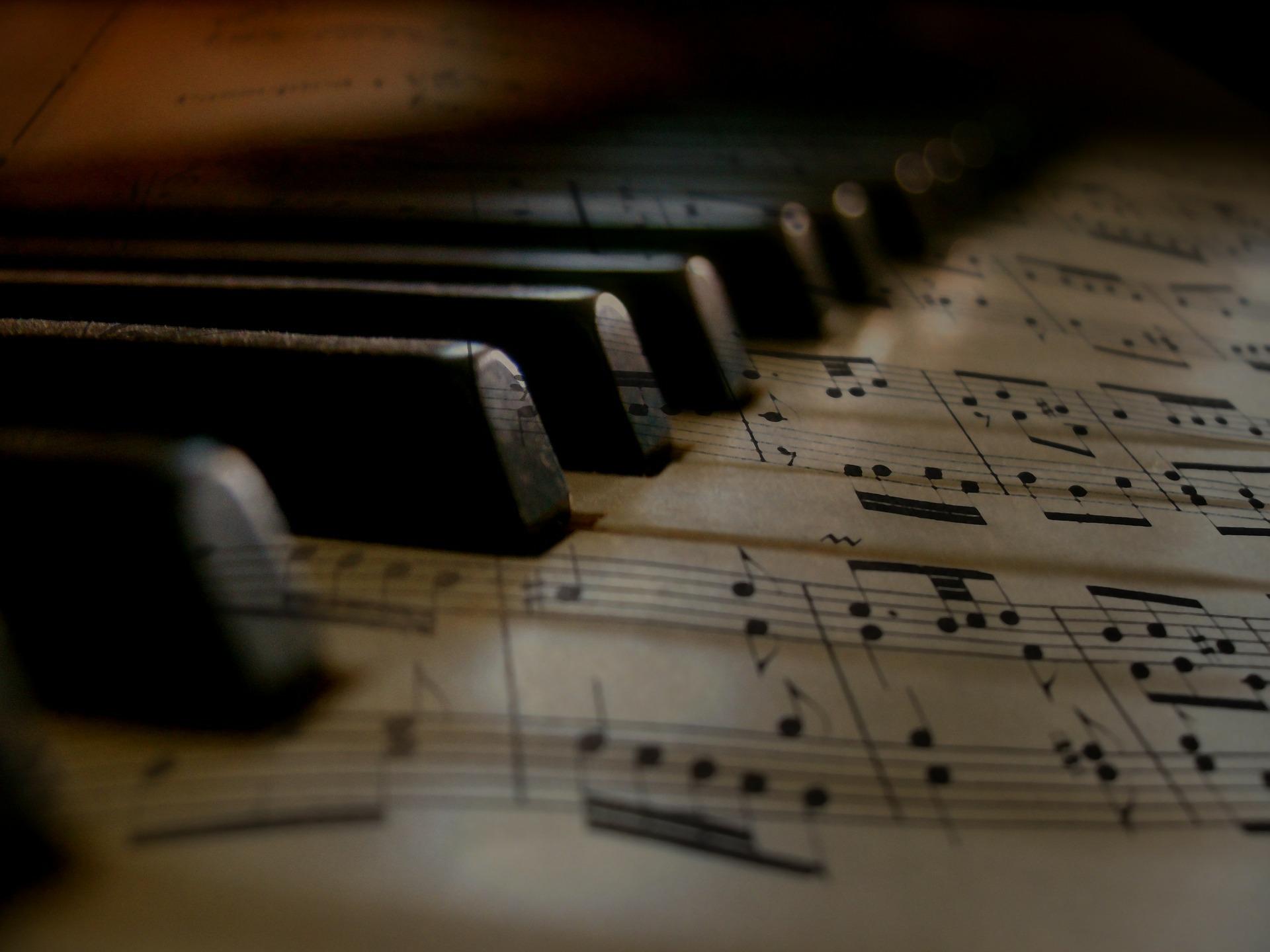 Come si compone una melodia?